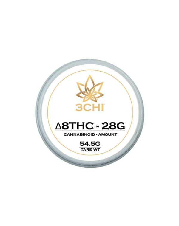 Bulk Delta 8 THC top