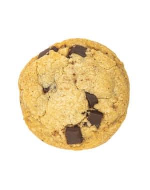 Delta-8-Choc-Chip-Cookie